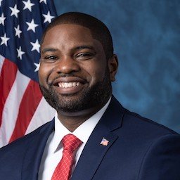 Official Photo of U.S. Congressman Byron Donalds