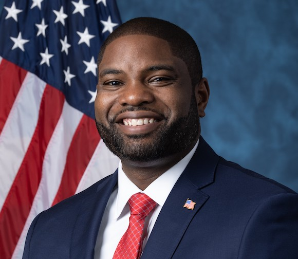 Official Photo of U.S. Representative Byron Donalds
